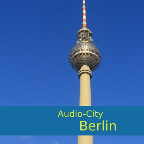 Audio-City Berlin Englisch