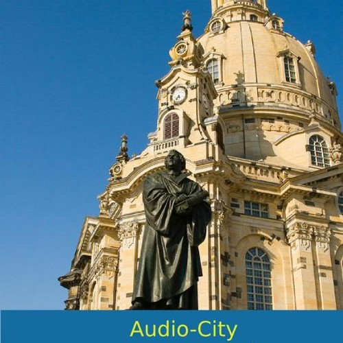Audio-City Dresden English