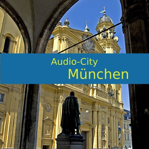 Audio-City Munich