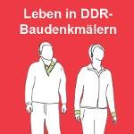 Zwischen Schlange und Schwan. Audiotour über das Leben in DDR-Baudenkmälern