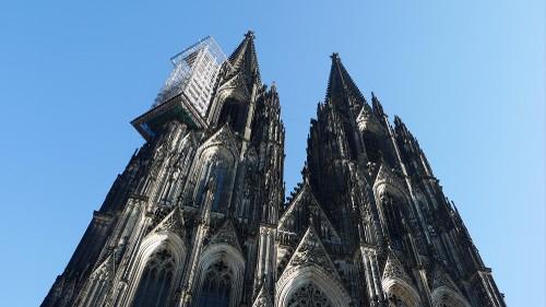 Köln von unten (Schöne Ecken Folge 96)