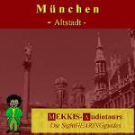 München, Altstadtrundgang