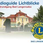 Stadtrundgang - Lichtblicke