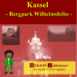 Kassel, Hill park Wilhelmshöhe