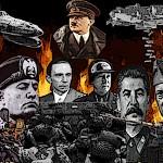 Schlachten des zweiten Weltkrieges