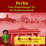 Berlin, Vom Oranienburger Tor zum Gendarmenmarkt