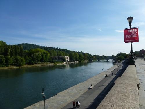 Turin Etappe 3