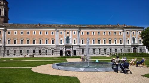 Turin Etappe 2