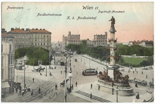 Nordbahnhof Wien