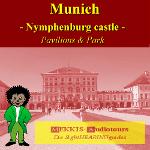 Munich, Park of Nymphenburg Palace