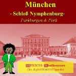 München,Park Nymphenburg