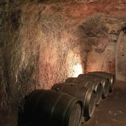 Underground and Beer Nuremberg
