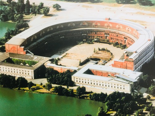 Dokozentrum Nürnberg