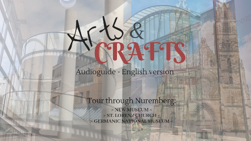 Nuremberg - Arts and Crafts