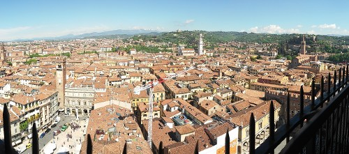 Verona-Stadtführung
