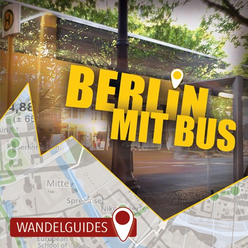 Berlin mit Bus