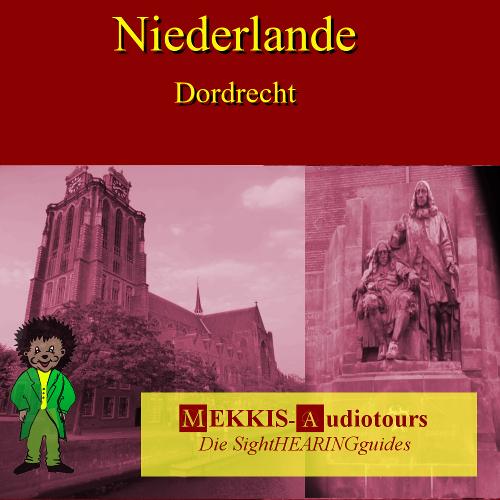 Dordrecht, Altstadt