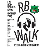 RB WALK – Regis-Breitingen läuft!