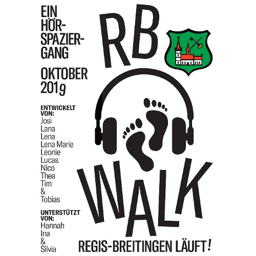 RB WALK – Regis-Breitingen läuft!