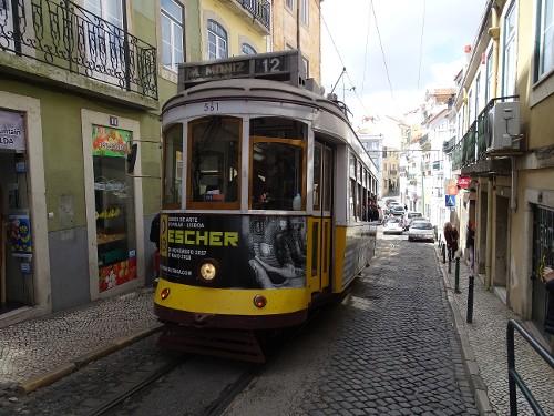 Lissabon kompakt