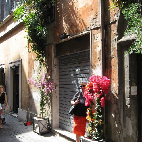 Stadtrundgang Zentrum Rom