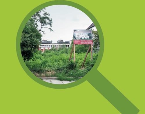 Masterplan Grün