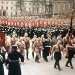 München als Hauptstadt der NS-Bewegung- Aufstieg, Widerstand, Fall