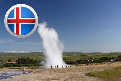 Island - Golden Circle - Tagesausflug von Reykjavik