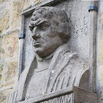 Martin Luther in Coburg