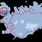 Rund um Island im Uhrzeigersinn