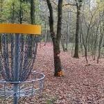Disc Golf in Norderstedt
