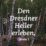 HELLER ERLEBEN | Route 1 | Part 2.1 | Besiedlung des Heidewaldes und Idee der Gartenstadt