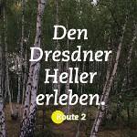 HELLER ERLEBEN | Route 2 | Part 1.2 |  Über die Heeresstraße zu den Gardereiterkasernen
