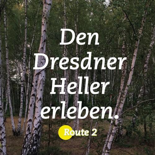 HELLER ERLEBEN | Route 2 | Part 2 | Vom Gefängnis in die Schußbahn