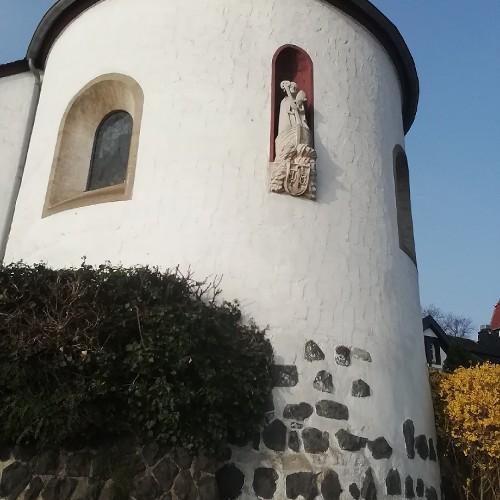 St. Maternus - Heiliger gegen den Strom