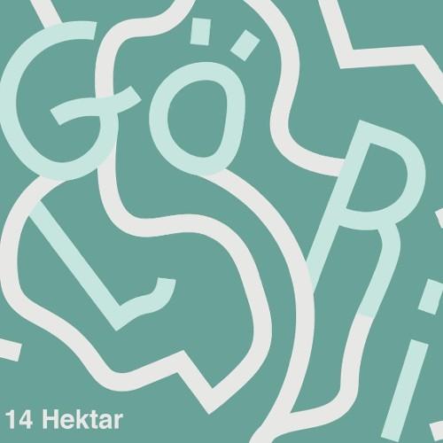 14 Hektar. An experiental audio walk through Görlitzer Park on community, transformation and environmental justice