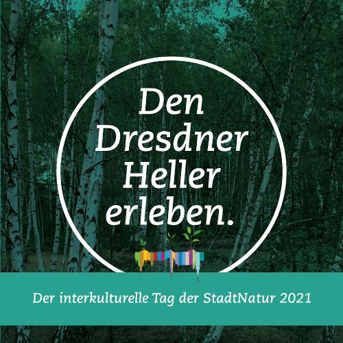 Interkultureller Tag der StadtNatur 2021 | DEN HELLER ERLEBEN