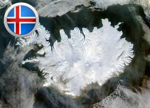 Island - Rund um die Insel auf der Ringstraße