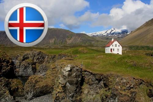 Island - Halbinsel Snæfellsnes - Tagesausflug