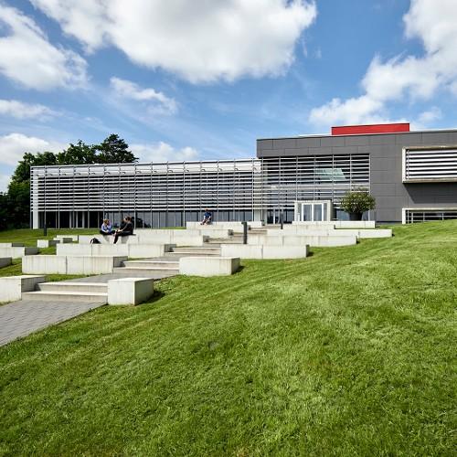 Campus Friedrich Streib