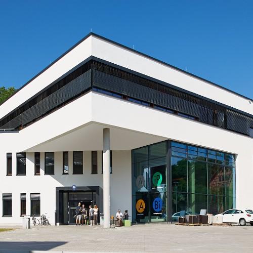 Design Campus   Hochschule Coburg