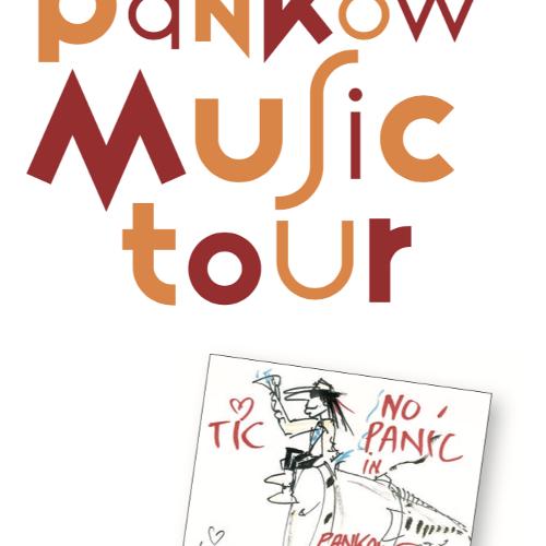 Pankow Music Tour