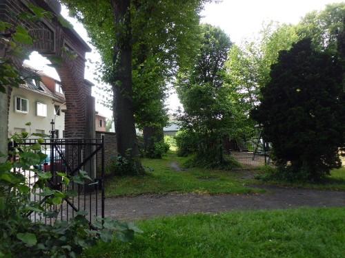 Hürth – besondere Orte in Efferen, Hermülheim und Kalscheuren