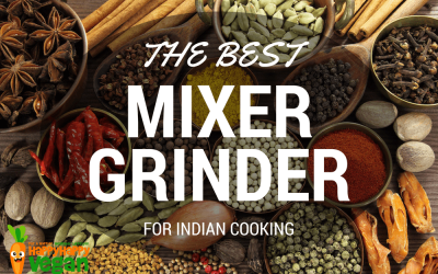 Best Mixer Grinder For Indian Cooking – Authentic Asian Mixie Reviews