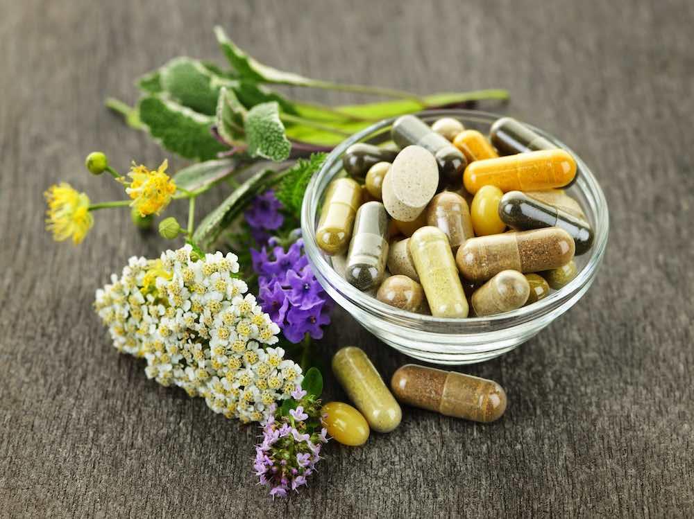 organic multivitamins for vegans