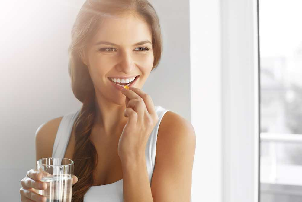 vegan vitamin supplements