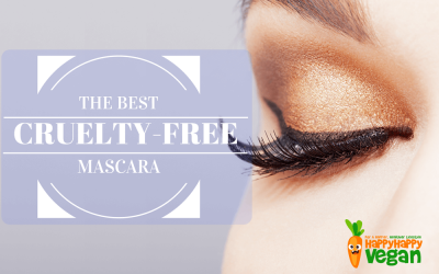 Best Cruelty-Free Mascara For Beautiful Vegan Lashes