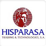 Hisparasa Logo