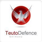 Teuto Logo