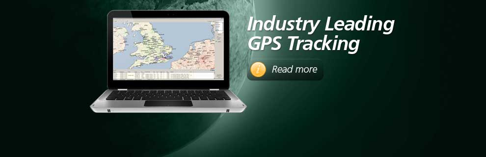 Industry Leading GPS